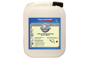 thermoshield gloss plus